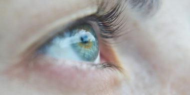Psychology of eye health