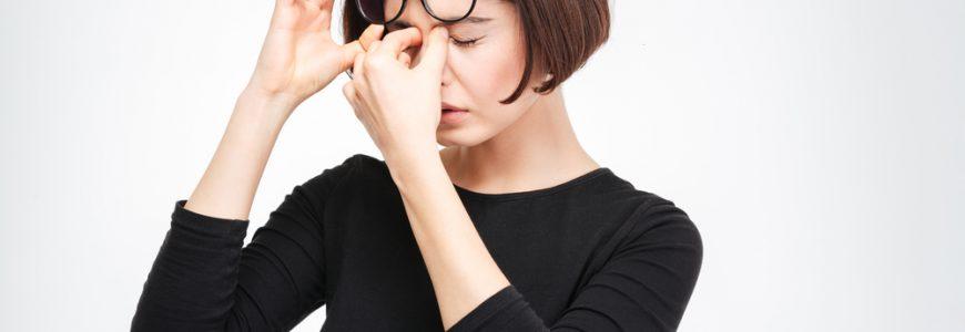 Do you suffer itchy eyes- Gurjeet Jutley